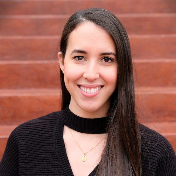 Rebecca Diaz-Arrastia