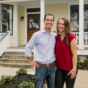 Renovations with Ashley & Michael Cordray