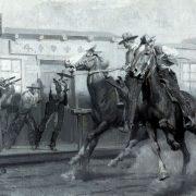 Outlaws & Lawmen: Texas WAS the Wild West